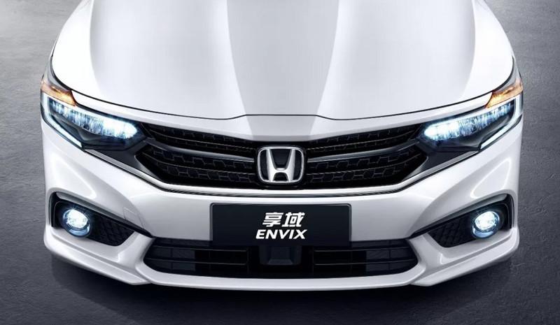 HONDA 新車來了!全新 HONDA ENVIX 量產版正式亮相!預告2019年4月上市! - COCOHK